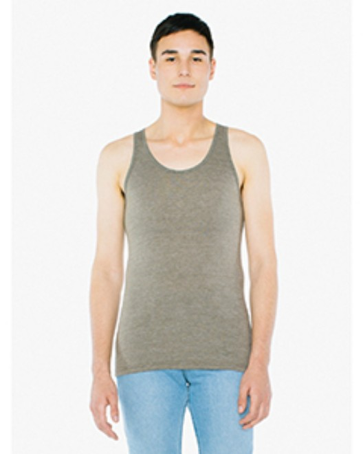 Picture of American Apparel TR408W Unisex Triblend Tank