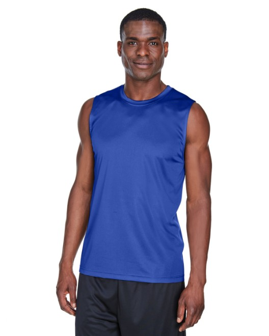 Picture of Team 365 TT11M Men's Performance Muscle T-Shirt