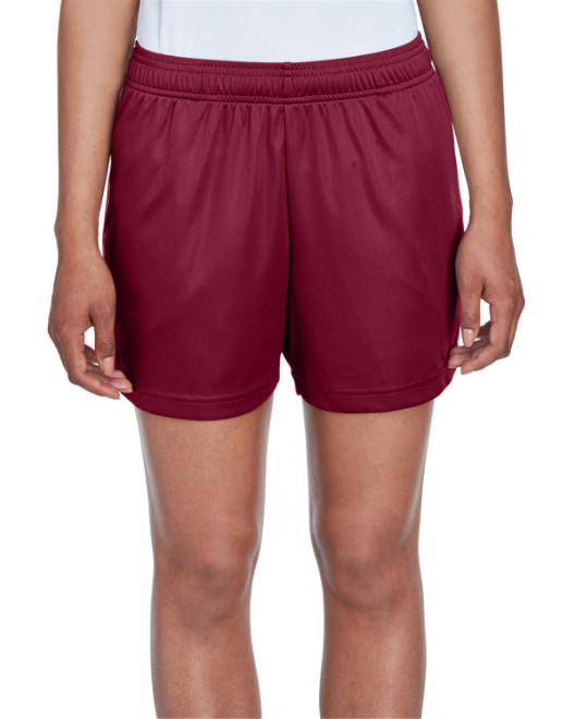 Picture of Team 365 TT11SHW Womens Zone Performance Short
