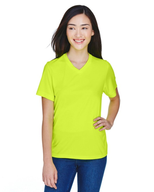 Picture of Team 365 TT11W Ladies' Zone Performance T-Shirt
