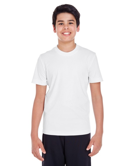 Picture of Team 365 TT11Y Youth Zone Performance T-Shirt