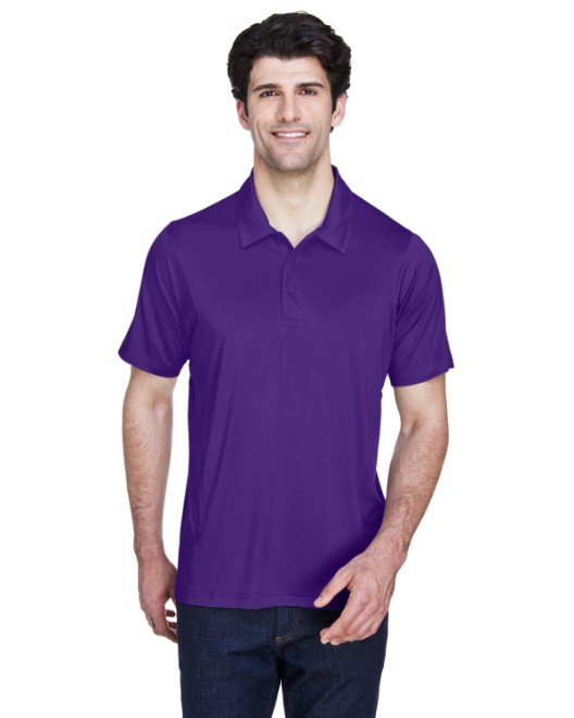 Picture of Team 365 TT20 Men's Charger Performance Polo