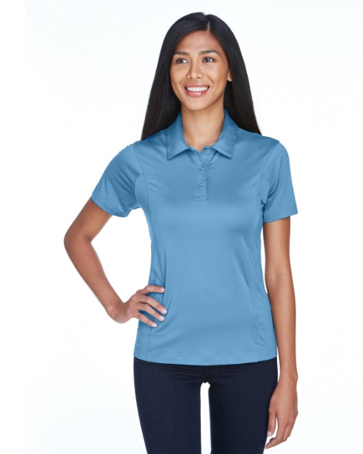 Picture of Team 365 TT20W Womens Charger Performance Polo