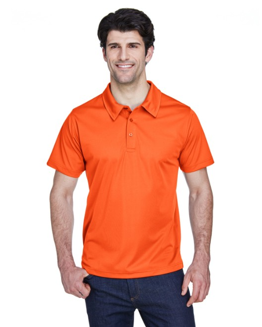 Picture of Team 365 TT21 Men's Command Snag Protection Polo
