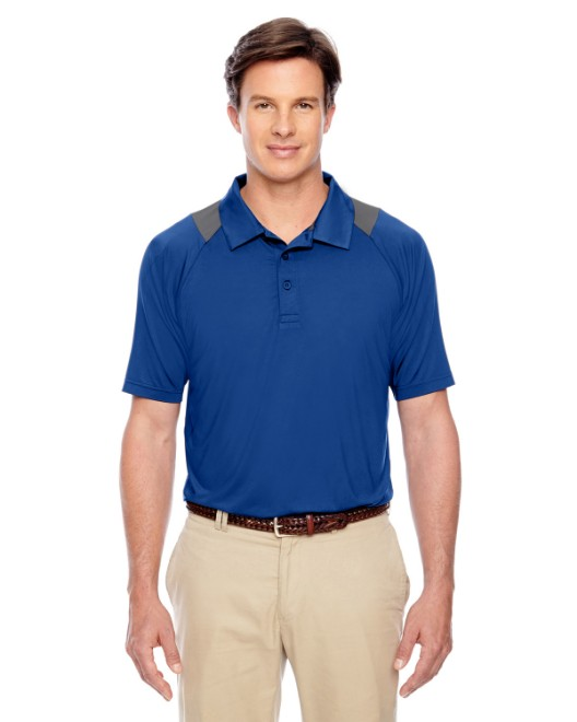 Picture of Team 365 TT24 Men's Innovator Performance Polo