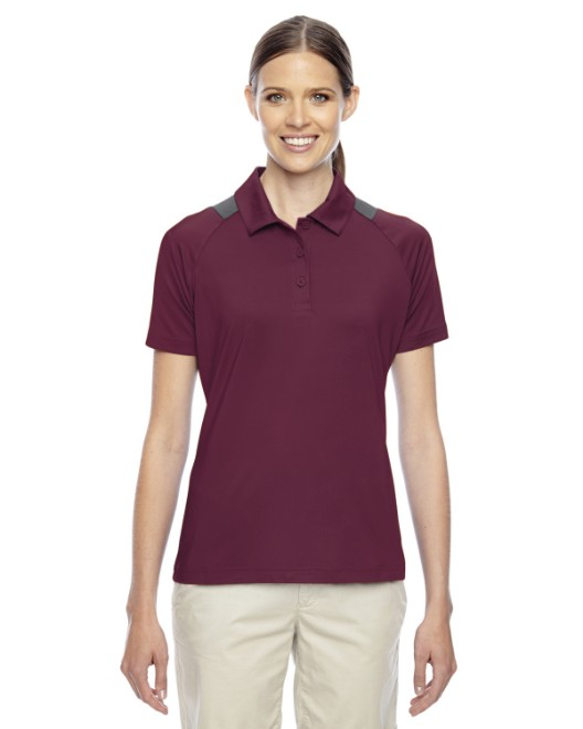 Picture of Team 365 TT24W Womens Innovator Performance Polo