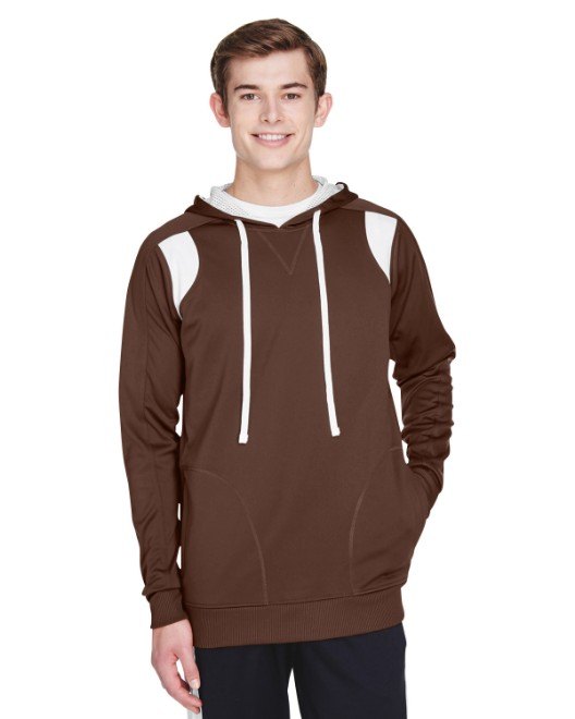 Picture of Team 365 TT30 Men's Elite Performance Hoodie