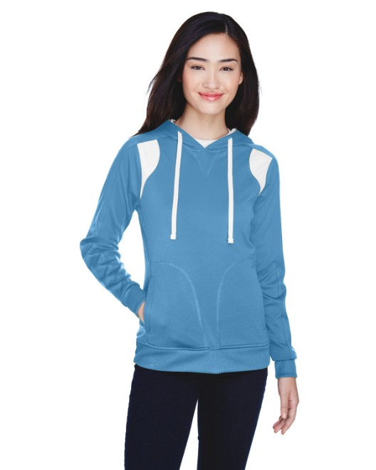 Picture of Team 365 TT30W Womens Elite Performance Hoodie