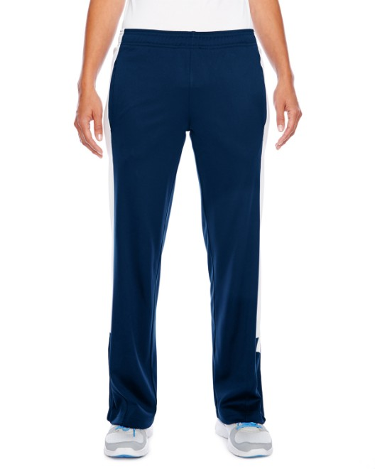 Picture of Team 365 TT44W Womens Elite Performance Fleece Pant