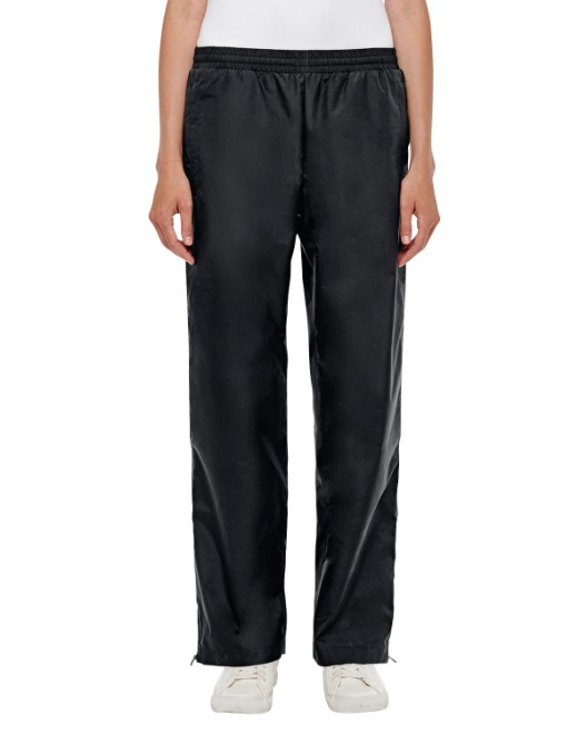 Picture of Team 365 TT48W Womens Conquest Athletic Woven Pant