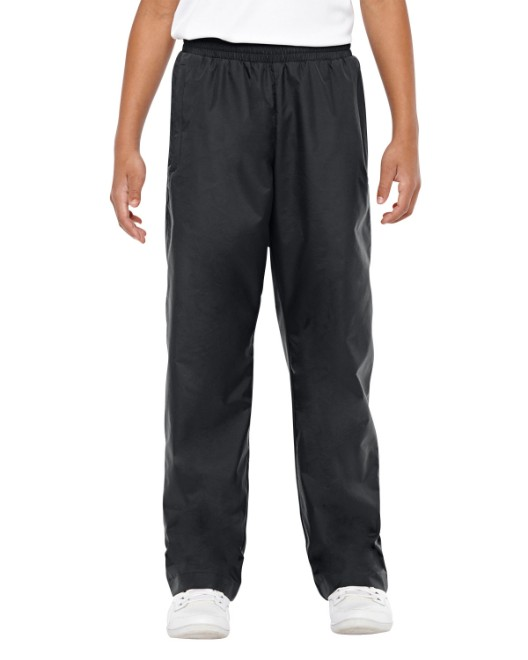 Picture of Team 365 TT48Y Youth Conquest Athletic Woven Pant