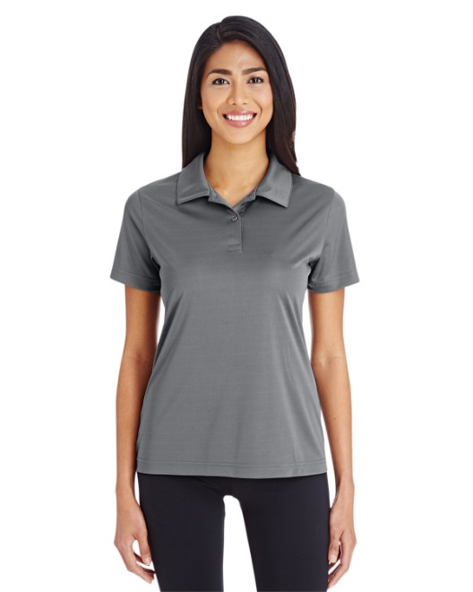 Picture of Team 365 TT51W Womens Zone Performance Polo