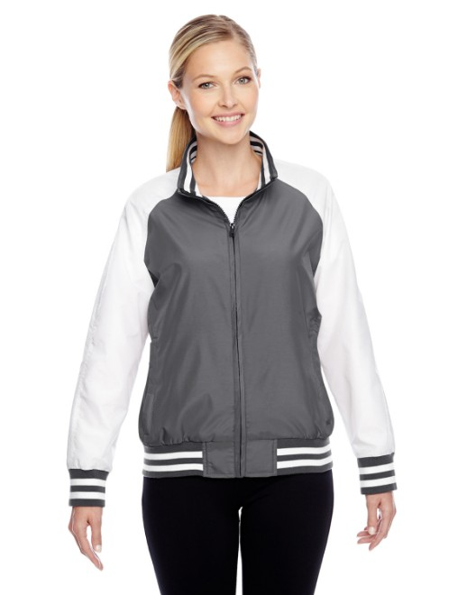 Picture of Team 365 TT74W Womens Championship Jacket