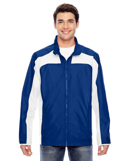 Picture of Team 365 TT76 Men's Squad Jacket