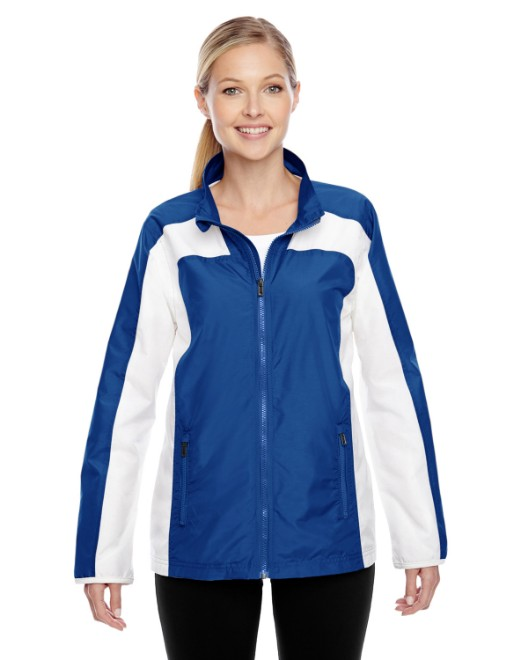 Picture of Team 365 TT76W Womens Squad Jacket