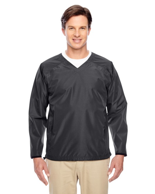 Picture of Team 365 TT84 Men's Dominator Waterproof Windshirt