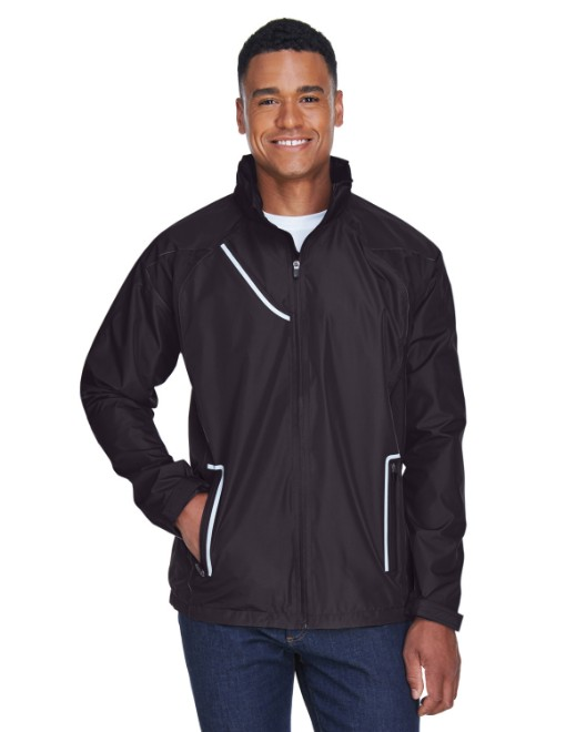 Picture of Team 365 TT86 Men's Dominator Waterproof Jacket