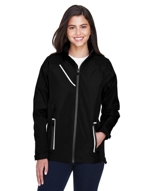 Picture of Team 365 TT86W Womens Dominator Waterproof Jacket