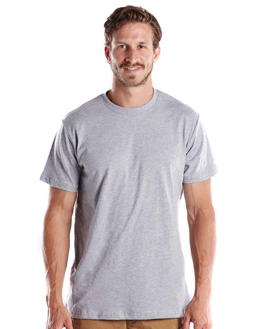 Picture of US Blanks US2000 Men's Made in USA Short Sleeve Crew T-Shirt