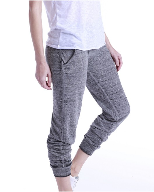 Picture of US Blanks US262 Womens Burnout Leisure Pant