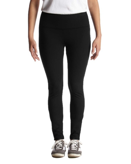 Picture of All Sport W5019 Womens Full-Length Legging