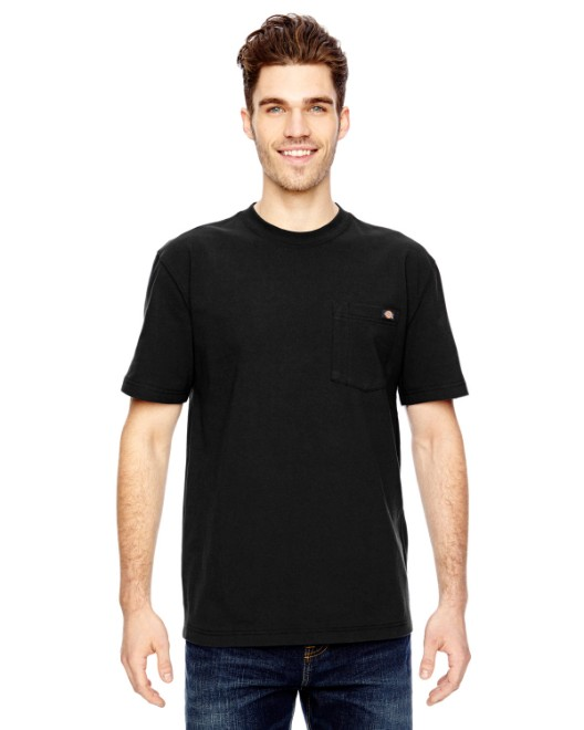 Picture of Dickies WS450 Unisex Short-Sleeve Heavyweight T-Shirt
